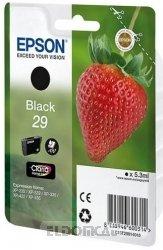Epson C13T29814022 Inchiostro, Nero
