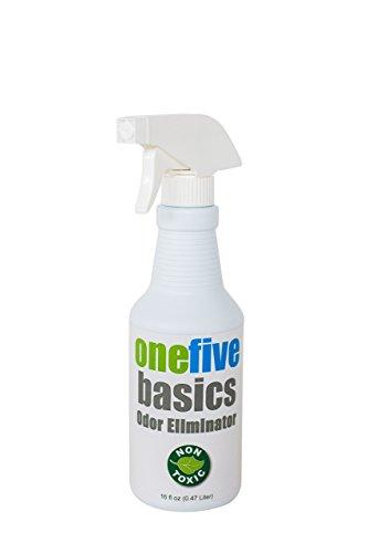 one-funf-basics-geruch-eliminator-professionelle-starke-nicht-giftig-biologisch-abbaubar-formel-fur-
