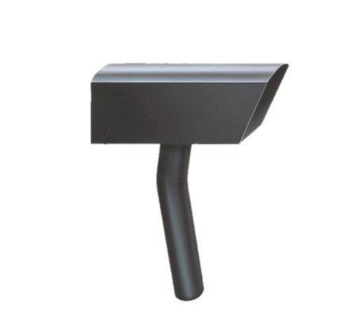 Kiesel Werkzeuge Rinnenstöckel 824.1 avec poignée