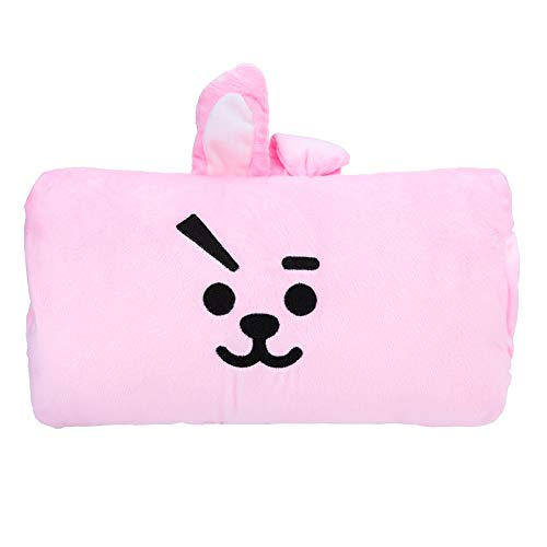 Novelty & Special Use Costumes & Accessories Honest Kpop Bts Bangtan Boys Bt21 Tata Cooky Chimmy Shoulder Portable Jelly Transparent Bag Cosmetic Bag Canvas Shopping Bag Hangbag Reasonable Price