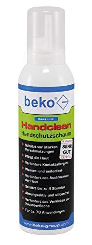 BEKO 2993200 CareLine Handclean Handschutzschaum 200 ml