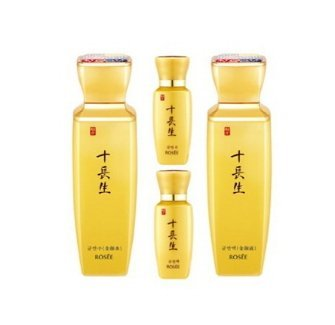 Korean Cosmetics_Rosee Sib Jang Saeng Geuman 2pc Gift Set