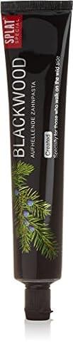 Splat blackwood Whitening Zahnpasta, 1er Pack (1 x 75 ml)