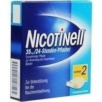 Nicotinell 35 Mg 24 Stunden Pfl.transdermal 7 St