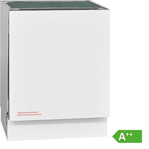 Bomann GSPE 886 Einbau-Geschirrspüler / vollintegrierte Ausführung 60 cm / A++ / 259 kWh/Jahr / 12 MGD / 3080 L/jahr/elektronische Programmsteuerung