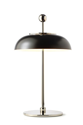 TOLIMAN AT0130 Lampada da Tavolo. Table Lamp. Lumis 900. ITALIAN Light-Design for Luxury-Hotels now available for private Homes.