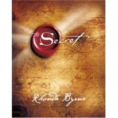 The Secret By Rhonda Byrne Brand New DVD & Hardcover Book Combination (Amazon Exclusive) (Combination DVD & Book Pack)
