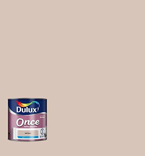 dulux-once-matt-paint-for-walls-25-l-soft-stone