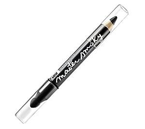 Maybelline Master Smoky Eyeliner Pencil Smoky Black by Maybelline