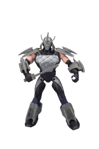 TEENAGE MUTANT NINJA TURTLES Figure Collection Shredder T-05 by Dreams Come True