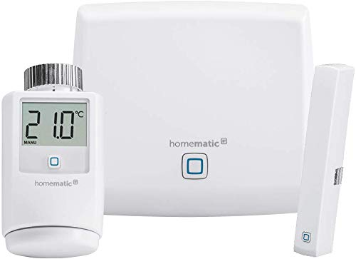 Homematic IP Starter Set Raumklima 142546A0 - 5