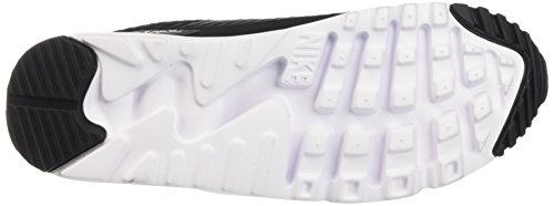 Nike Air Max 90 Ultra Essential Scarpe Sportive Uomo Nero black dark Grey white