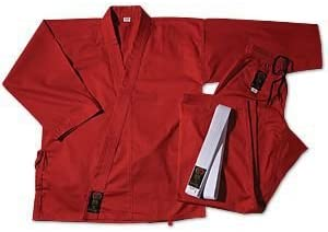 Proforce Gladiator 7.5 Oz. Medium Weight Uniform - rosso (Elastic (Elastic (Elastic Drawstring) Dimensione 6 7.5 oz. B00AXDBWT2 Parent   Economico    una vasta gamma di prodotti    Aspetto Attraente    Cheap  ab6ddd