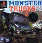 Monster Trucks (Playstation Monster Truck)