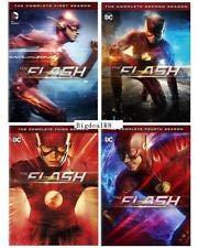 Flash Season 1-4 Bundle