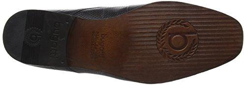 bugatti311131021000 - Scarpe stringate Uomo Schwarz (schwarz 1000)