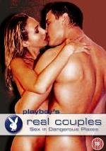 Bild von Playboy - Real Couples - Sex In Dangerous Places