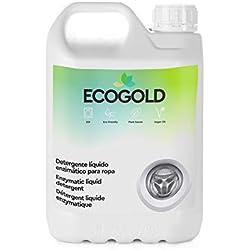 Detergente ecológico para ropa (5 litros)