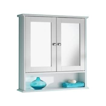 white double door. double door white colour cabinet mirrored bathroom home furniture decorative stylish design by living