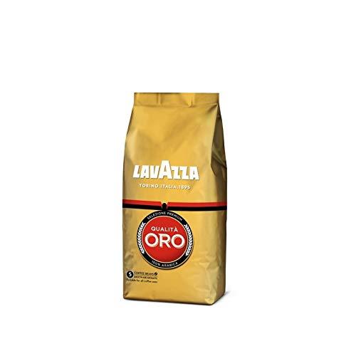 Lavazza - Oro Cafe Qualite Grains 500G - Livraison Gratuite pour les commandes en France - Prix Par Unité