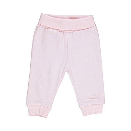 FEETJE Stoffhose Baby-Hose, Größe 62, rosa