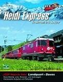 Cheapest Heidi-Express: Landquart - Davos on PC