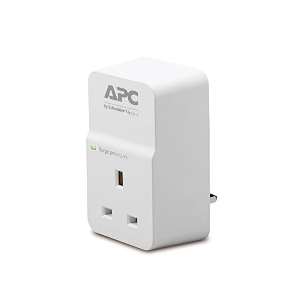 APC Surge Arrest Essential – PM1W-UK 31HPPjdTAdL