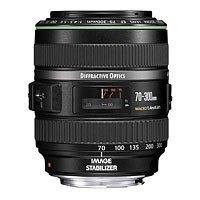 Canon EF 70-300mm f/4.5-5.6 DO IS USM Objektiv