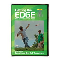 Edge Disc Golf DVD EA