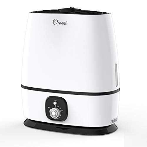 Ovonni 6L Humidificateur d'air Ultrasonique Grande...