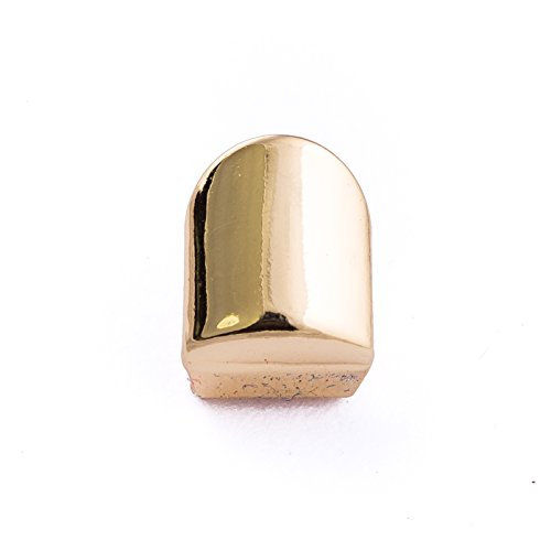 grillz-24k-placcata-oro-griglia-denti-decorativa-stile-hip-hop-rifiniture-lucidate