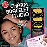 Charm Bracelet Studio by Klutz Press