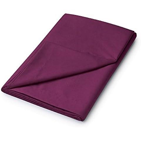 Helena Springfield Plain Dye percalle 50/lenzuolo, singolo, colore: