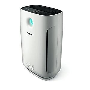 Philips 2000 Series AeraSense AC2887/20 56-Watt Air Purifier (White)
