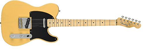 FENDER CLASSIC PLAYER BAJA TELECASTER · GUITARRA ELECTRICA
