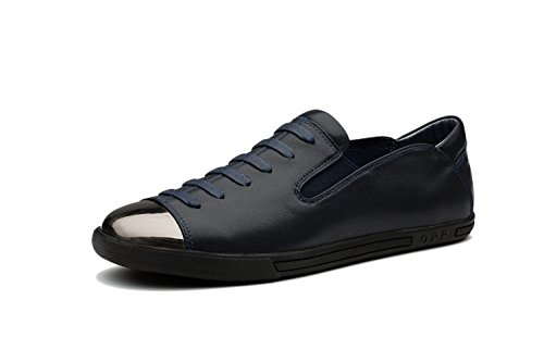 Chaussures Homme Mocassins (Loafers) Rétro Basses
