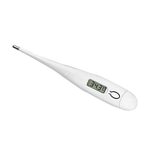 Bodbii Startseite Menschen Erwachsener Baby Body Elektronische Thermometer Digital-LCD-Display-Fieber-Hitze Temperaturmessgerät