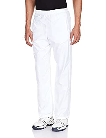 adidas Men's Track Pants (4055012806498_S12882_Small_White)