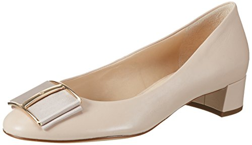 Högl Damen 3-10 3080 4700 Pumps, Beige (rose4700), 43 EU