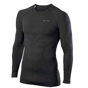 FALKE Herren Maximum Warm Tight Fit M Ls Sh Langarmshirt