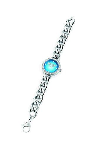 Just Cavalli J Chain R7253212503 - Orologio da Polso Donna