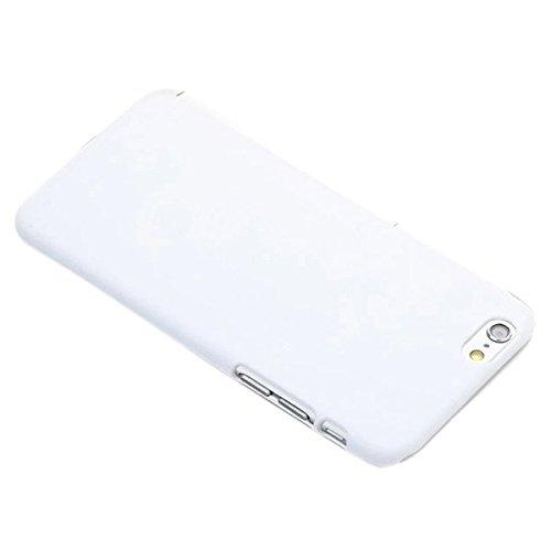 Carcasa ultrafina, rígida de plástico, mate, para varios modelos de Apple iPhone. Especificaciones: Material 100% nuevo con alta calidad. • Proceso de fabricación perfecto (capa protectora y decorativa), se ajusta perfectamente a Apple iPhones. • Pro...