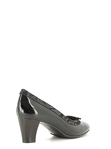 GRACE SHOES I6063 Decollete' Donna Nero