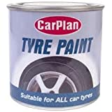 Peinture de pneu de Voiture 250ml