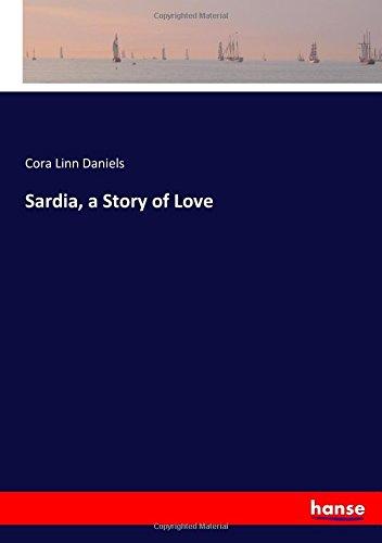 Sardia, a Story of Love