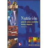 nutrición Para La Salud Condicion Fisica