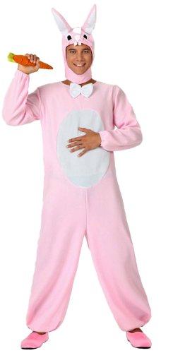 Imagen de atosa  disfraz de conejito hombre