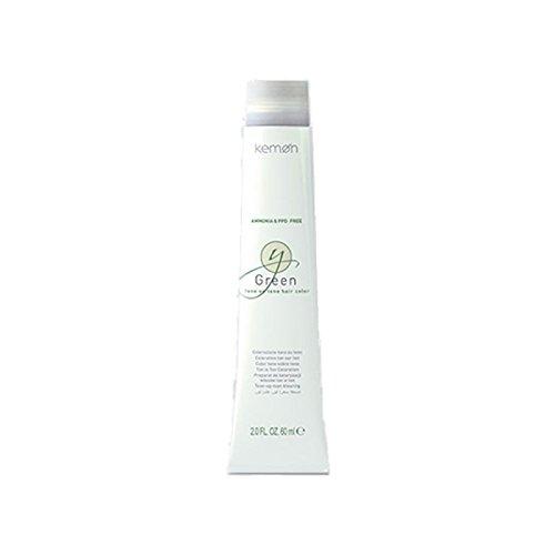 Kemon - 7.2 Blond Beige Yogreen / Coloringreen Coloration Ton sur Ton
