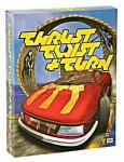 Thrust, Twist + Turn