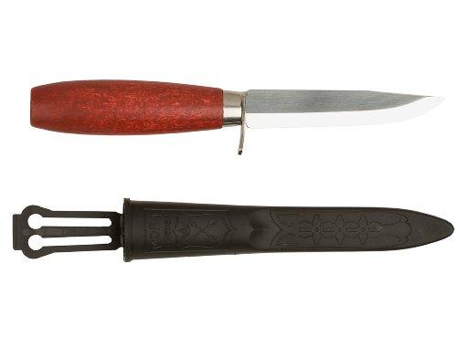 Mora - Outdoormesser - Klingenlänge: 10.48 cm - Morakniv Classic (Große Mora Messer)